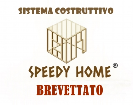 SISTEMA COSTRUTTIVO IN EPS SPEEDY HOME © - Speedy Home ©
